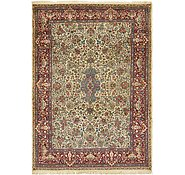Link to 8' 10 x 12' 4 Kerman Persian Rug