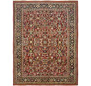 Link to 10' 5 x 13' 7 Farahan Persian Rug