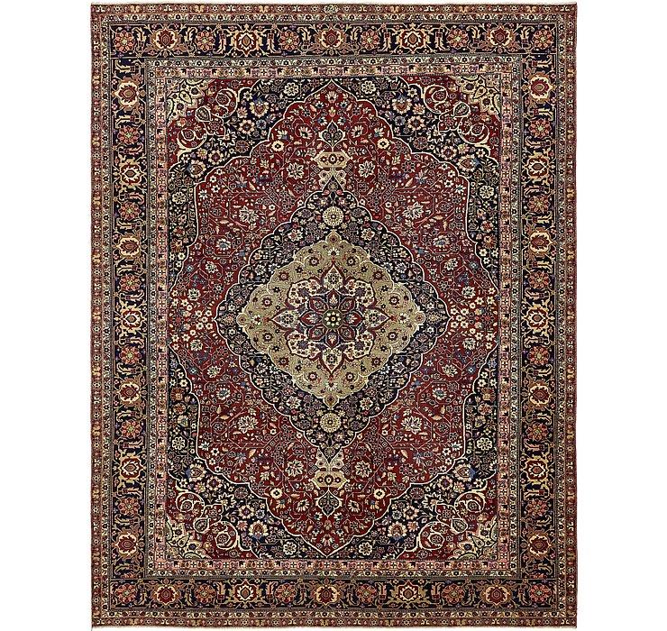 9' 6 x 12' 4 Birjand Persian Rug