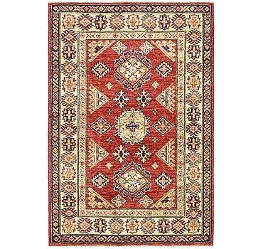 86x132 Kazak Rug