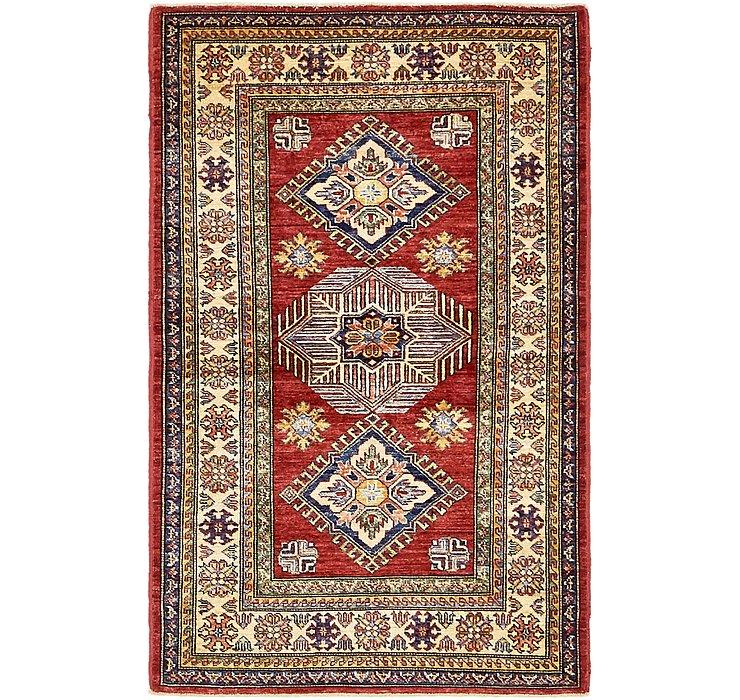 3' 3 x 5' Kazak Rug