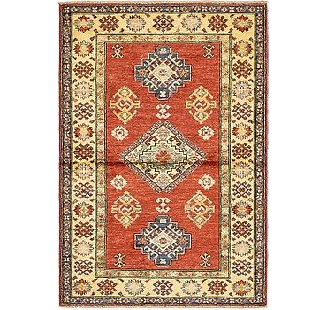 97x140 Kazak Rug