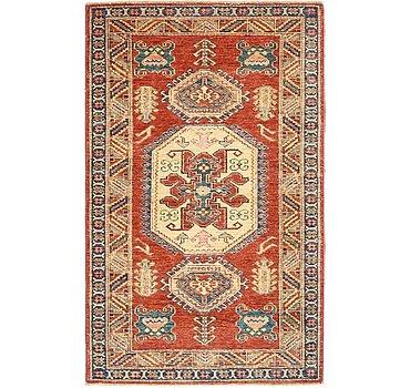 86x145 Kazak Rug