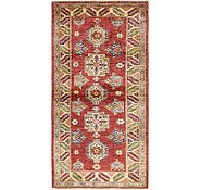 Link to 2' 10 x 5' 7 Kazak Runner Rug
