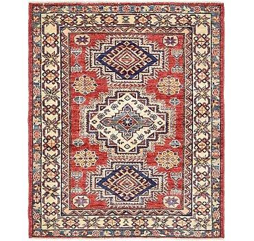 97x117 Kazak Rug