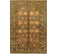 Link to 4' 3 x 6' 3 Kazak Oriental Rug