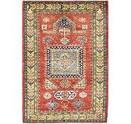 Link to 4' 9 x 7' Kazak Oriental Rug