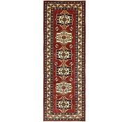 Link to 85cm x 262cm Kazak Oriental Runner Rug