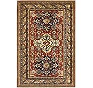 Link to 4' 10 x 7' 3 Kazak Oriental Rug