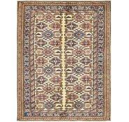 Link to 4' 7 x 6' Kazak Oriental Rug