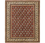 Link to 163cm x 200cm Kazak Oriental Rug