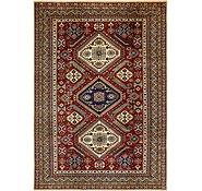 Link to 6' 7 x 9' 4 Kazak Oriental Rug