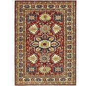 Link to 5' 6 x 7' 8 Kazak Oriental Rug