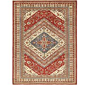 Link to 7' x 9' Kazak Oriental Rug
