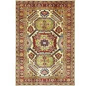 Link to 7' 4 x 10' 4 Kazak Oriental Rug