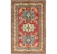 Link to 6' x 9' 3 Kazak Oriental Rug
