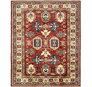 Link to 7' 3 x 8' 8 Kazak Oriental Rug