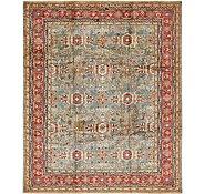 Link to 8' 3 x 10' Kazak Oriental Rug