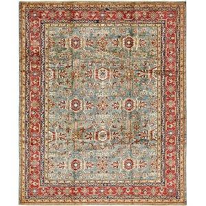 8' 3 x 10' Kazak Oriental Rug