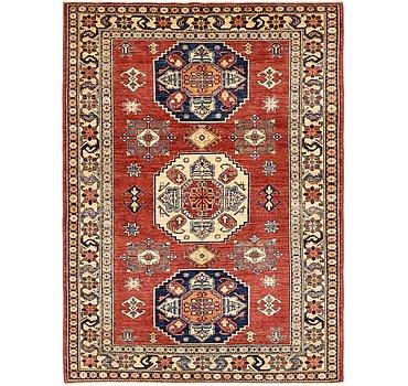 152x208 Kazak Rug