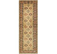 Link to 2' 10 x 8' 4 Kazak Runner Rug