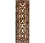 Link to 85cm x 265cm Kazak Runner Rug