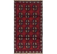 Link to 2' 7 x 4' 9 Balouch Persian Rug