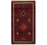 Link to 85cm x 147cm Balouch Persian Rug