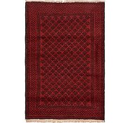 Link to 2' 10 x 4' 4 Balouch Rug