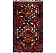 Link to 2' 7 x 4' 8 Balouch Rug
