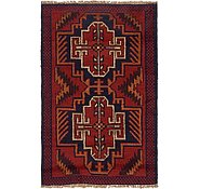 Link to 2' 9 x 4' 6 Balouch Rug
