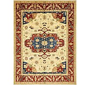 Link to 9' 4 x 12' 4 Kazak Oriental Rug