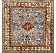 Link to 5' 10 x 6' Kazak Oriental Square Rug