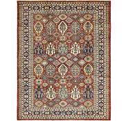 Link to 6' 9 x 8' 6 Kazak Oriental Rug