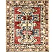 Link to 5' x 6' Kazak Oriental Rug