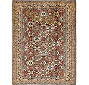 Link to 7' 4 x 9' 5 Kazak Oriental Rug