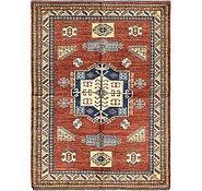 Link to 5' 8 x 7' 8 Kazak Oriental Rug