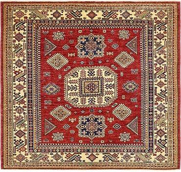175x183 Kazak Rug