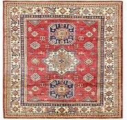 Link to 5' 8 x 5' 8 Kazak Square Rug