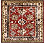 Link to 6' x 6' Kazak Square Rug