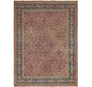 Link to 8' 6 x 11' 4 Sarough Persian Rug