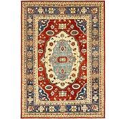 Link to 230cm x 318cm Kazak Oriental Rug