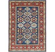Link to 4' 3 x 5' 10 Kazak Oriental Rug