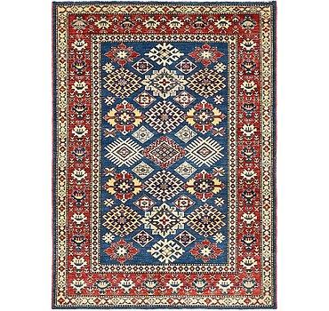 130x178 Kazak Rug