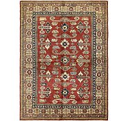 Link to 175cm x 245cm Kazak Oriental Rug