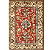 Link to 4' 10 x 7' Kazak Oriental Rug