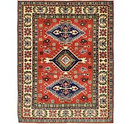 Link to 5' 10 x 7' 6 Kazak Oriental Rug