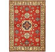 Link to 4' 2 x 5' 10 Kazak Oriental Rug