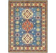 Link to 157cm x 213cm Kazak Oriental Rug