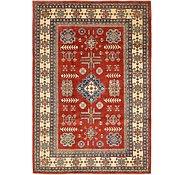 Link to 5' 10 x 8' 9 Kazak Oriental Rug